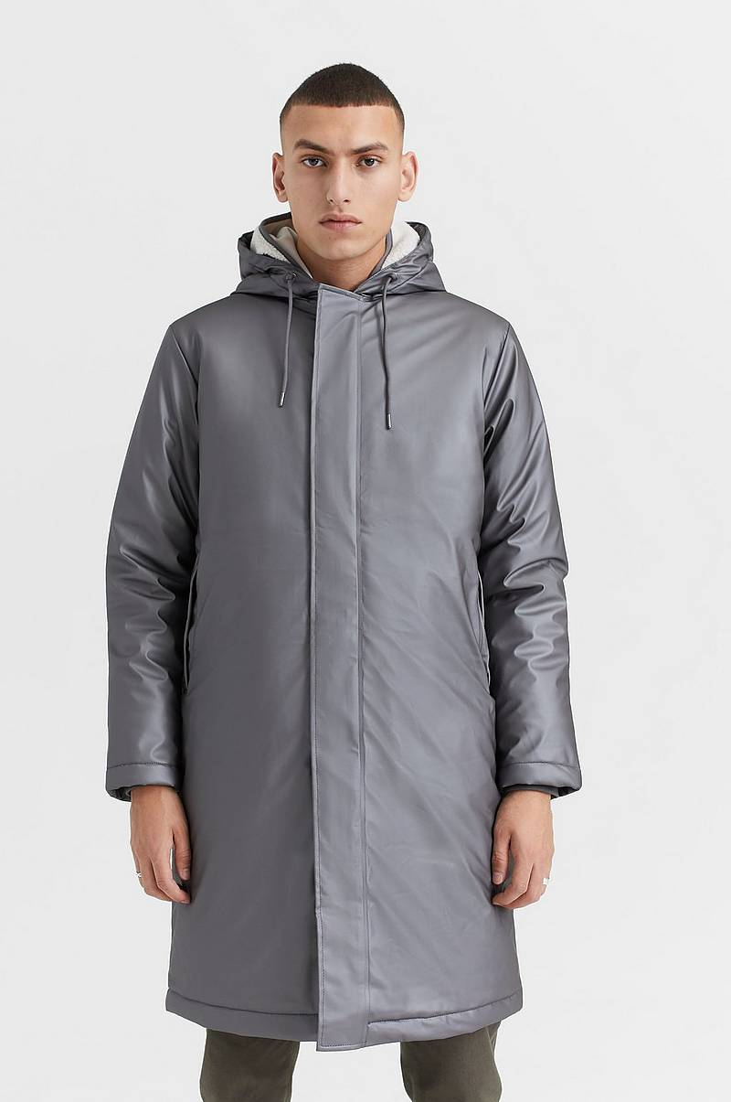 Parkatakki Padded Coat