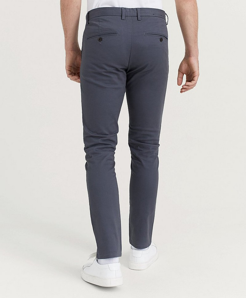 Chinos Slim Tech Prep Chino