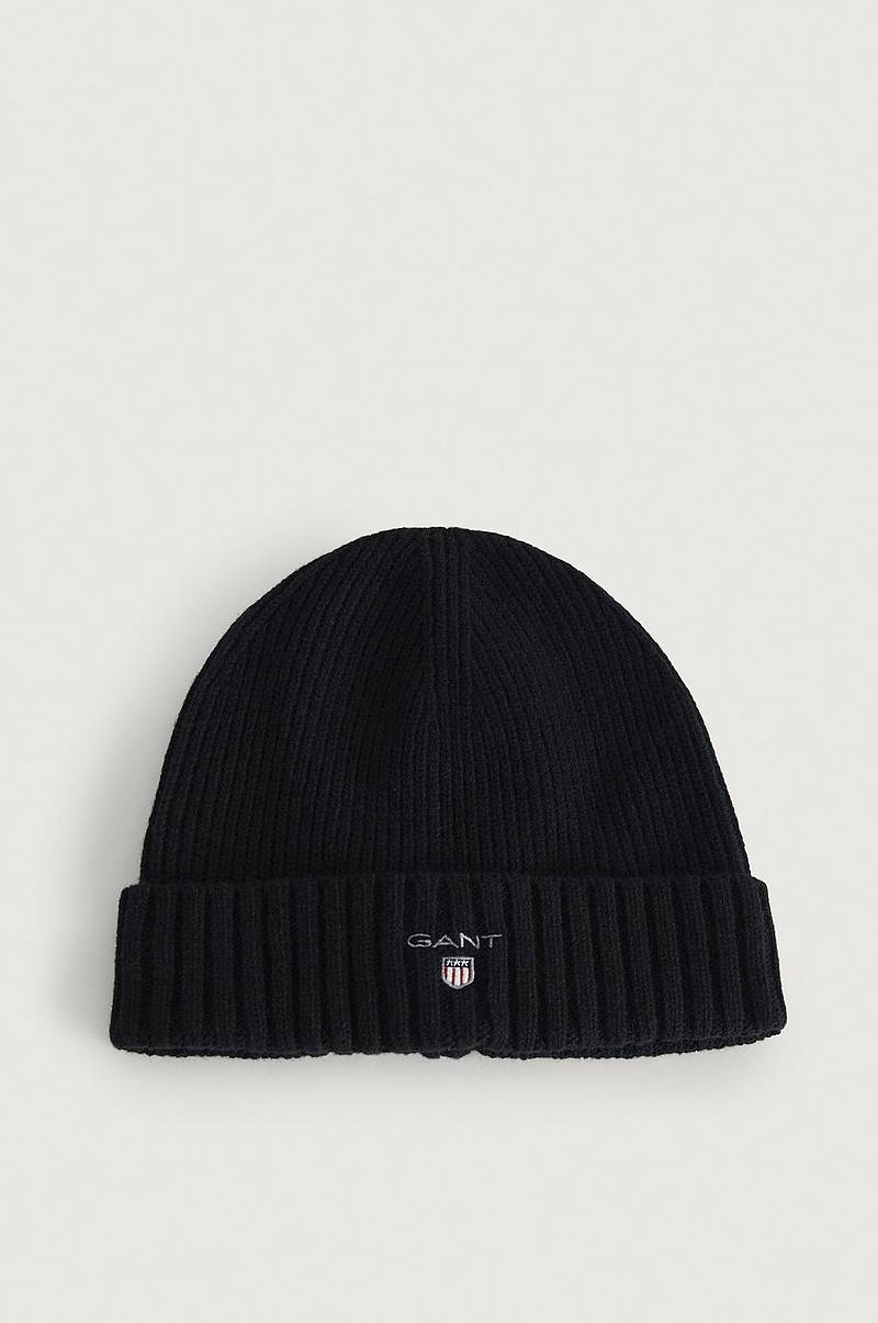 Pipo Wool Lined Beanie