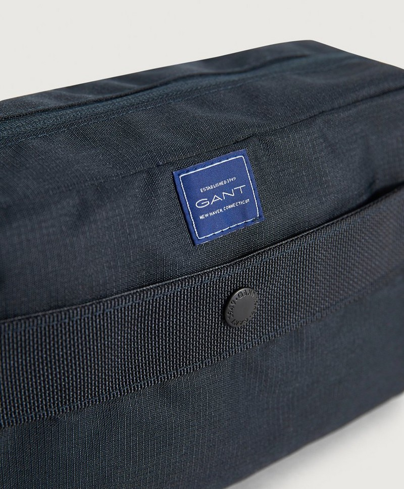 Toalettmappe Gant Sports Washbag