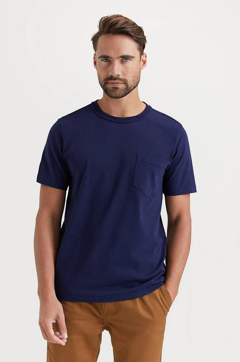 T-shirt 101 Pocket Tee