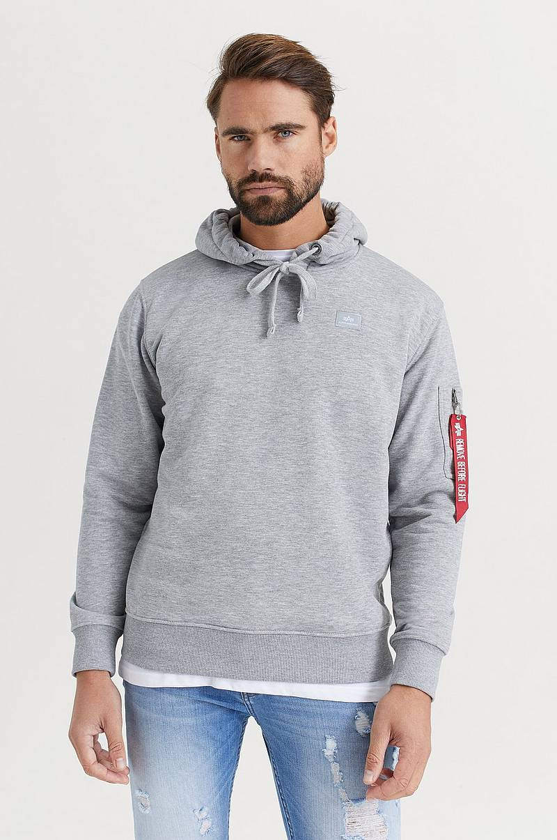 Alpha Industries | Köp Online Stayhard.se