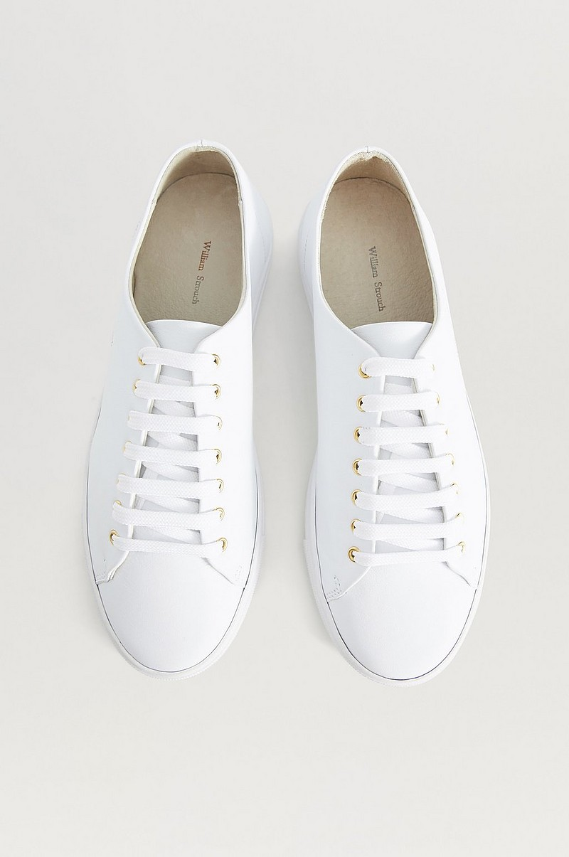 Sneakers Classic Leather Sneaker Extra Laces