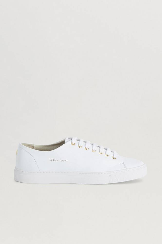 Tennarit Classic Leather Sneaker Extra Laces