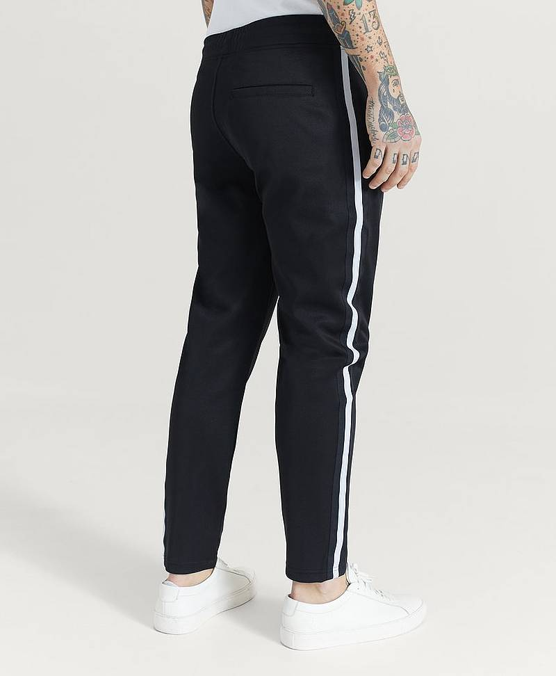 Collegehousut Lux Sweatpants