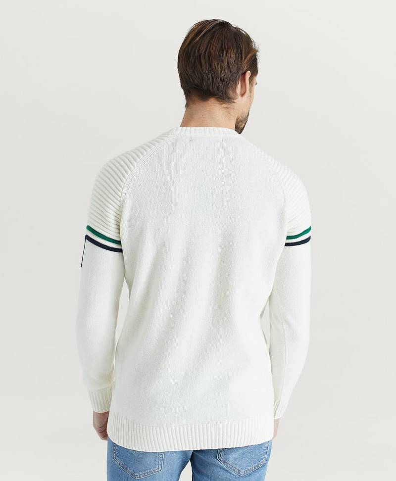 Neulepusero Resort Crewneck