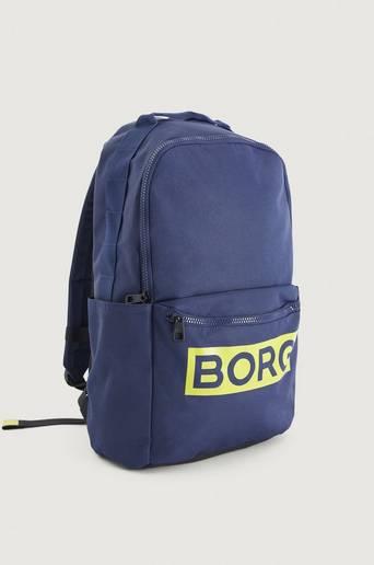 Björn Borg Ryggsäck Van Blå