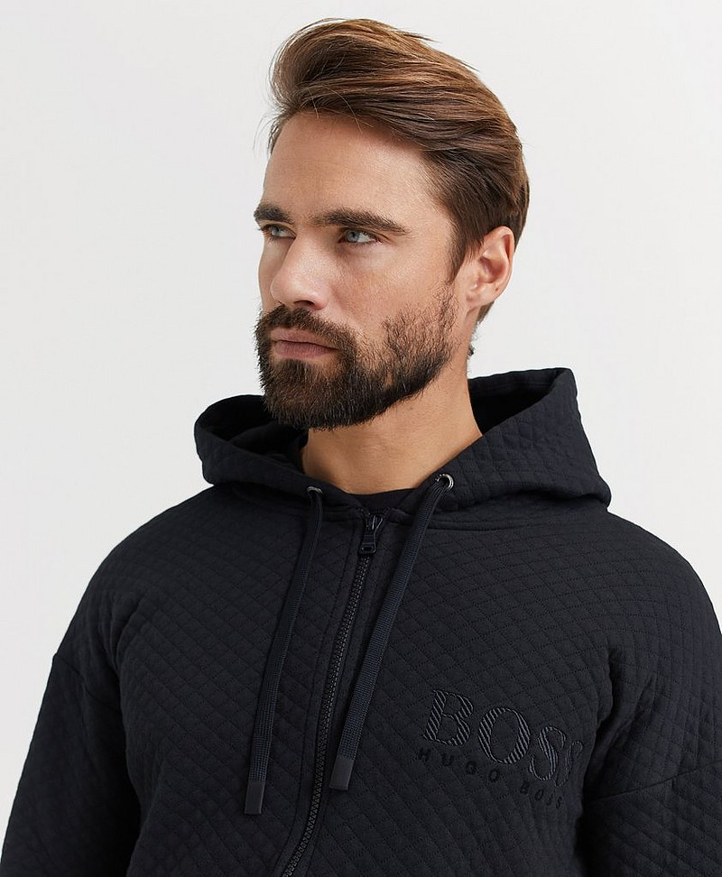 HOODIE Contemporary Jacket