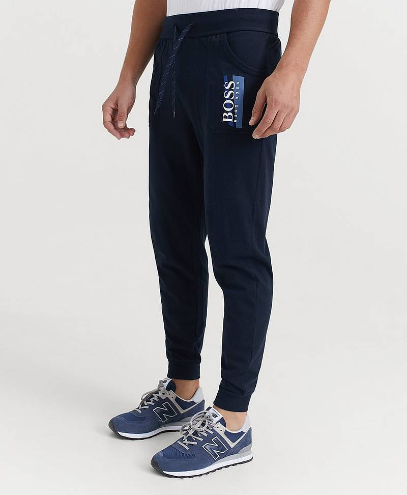 Joggers Authentic Pants