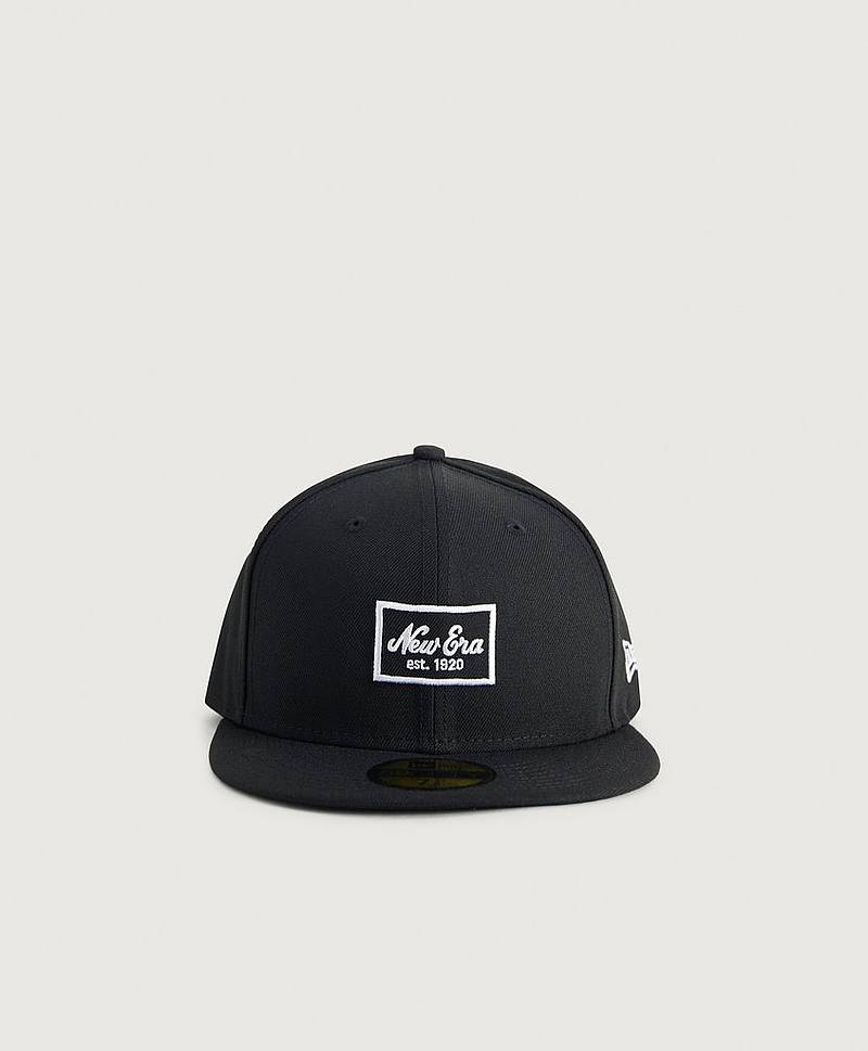 KASKET NE Patch 59Fifty NE