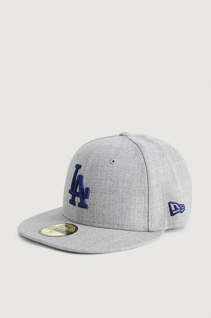 KASKET Heather Gray 59Fifty Losdod