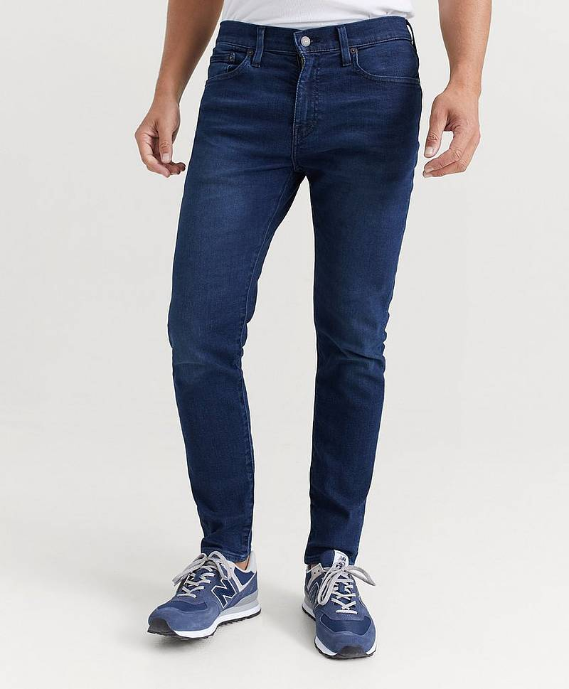 Jeans 512 Slim Taper Cedar Light