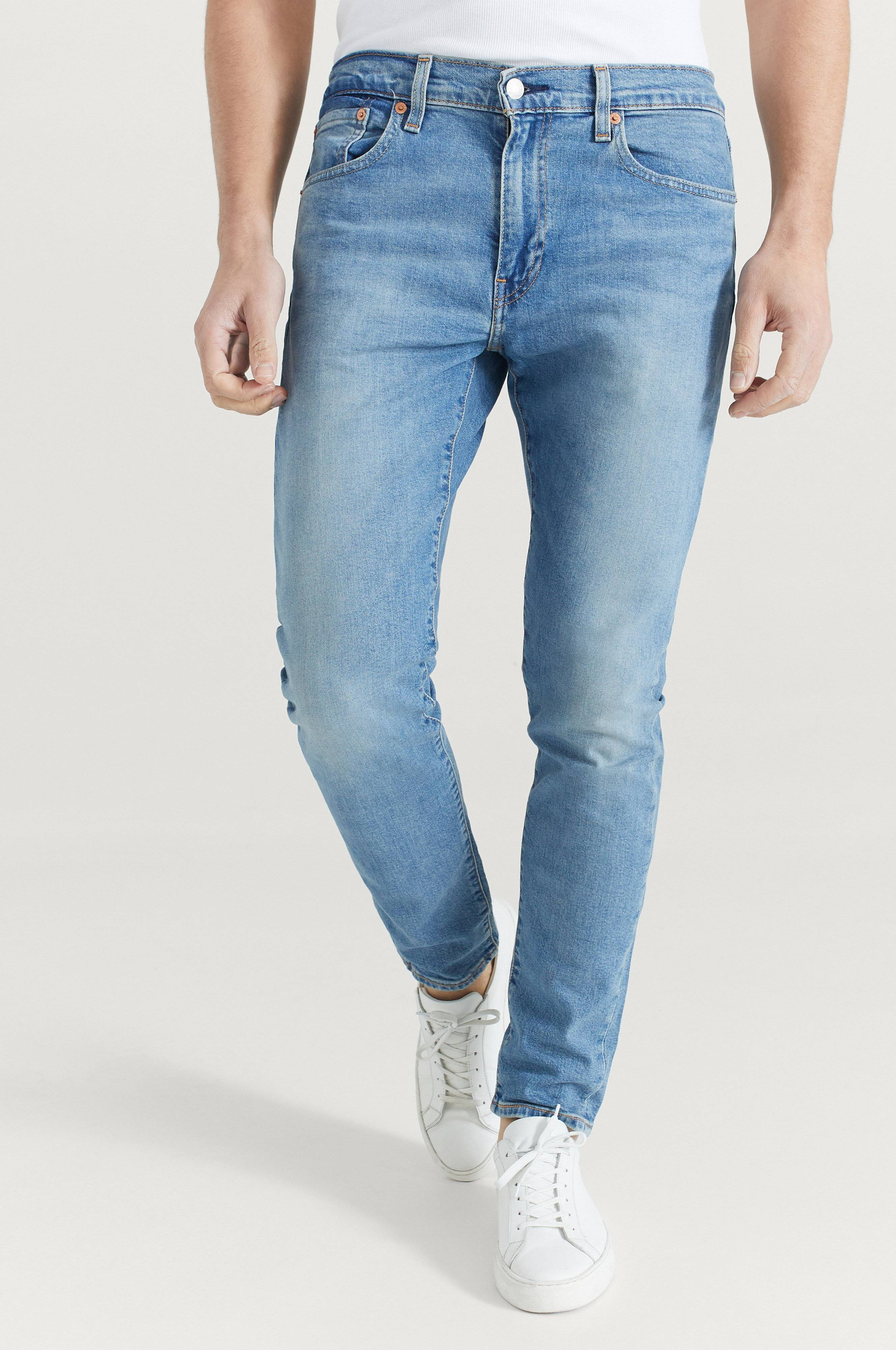BARSTOW WESTERN jeans 512