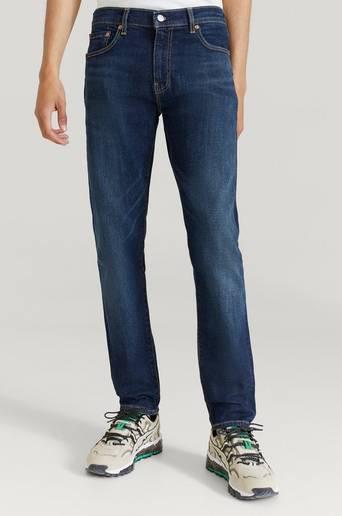 Levi's Jeans 512 Slim Taper Blå