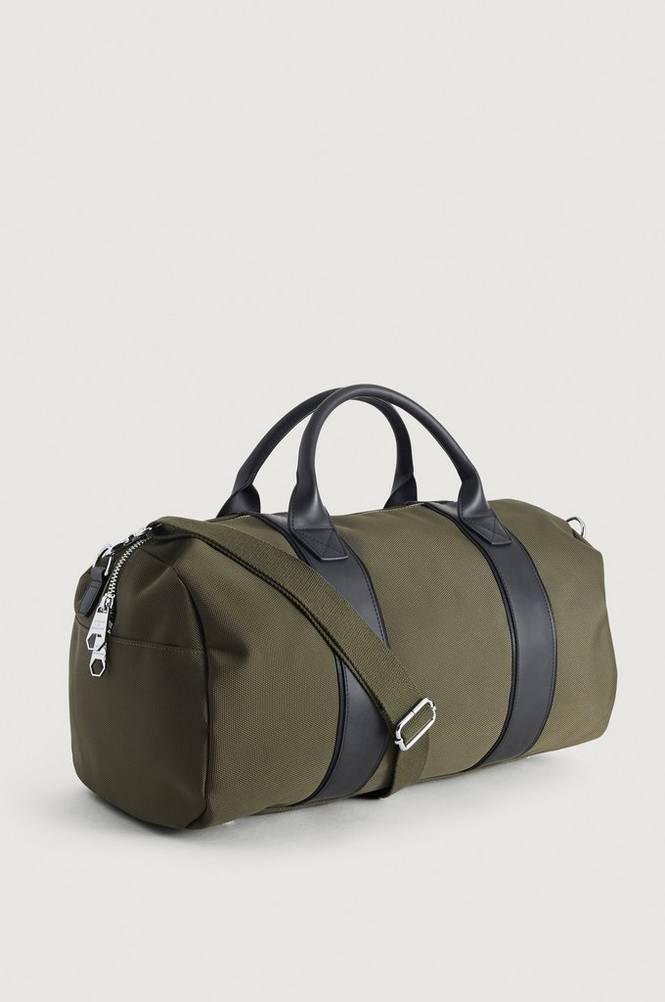 Weekendbag The Duffel