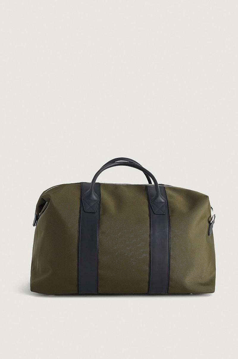 Weekendbag The Weekender