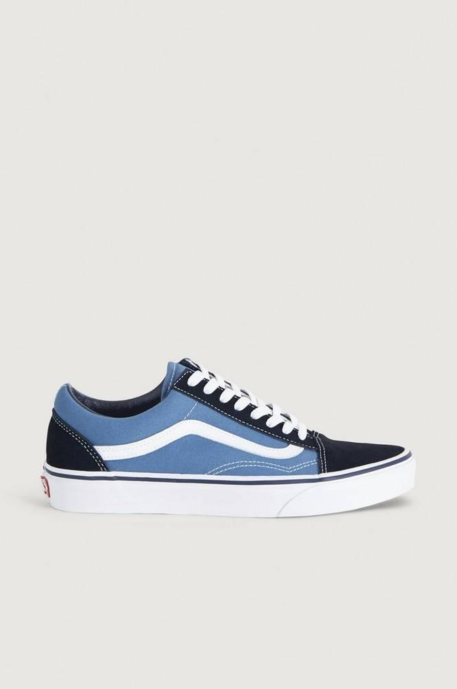 Sneakers UA Old Skool Navy