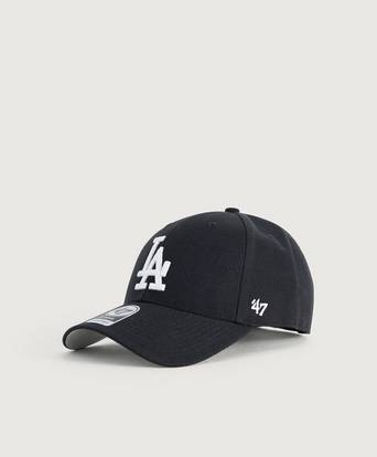Bilde av 47 Brand Caps Mlb Los Angeles Dodgers '47 Mvp Svart