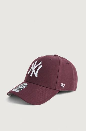 Bilde av 47 Brand Caps Mlb New York Yankees '47 Mvp Rød