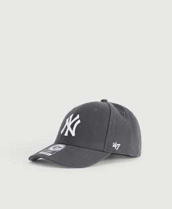 Bilde av 47 Brand Caps Mlb New York Yankees '47 Mvp Grå