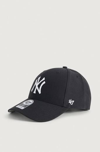 Bilde av 47 Brand Caps Mlb New York Yankees '47 Mvp Svart