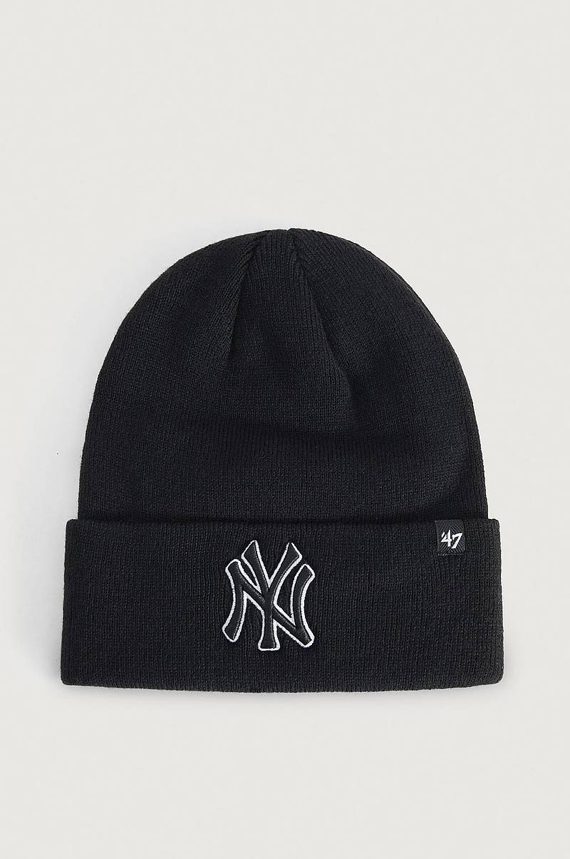 MÖSSA MLB New York Yankees 47 Raised Cuff Knit