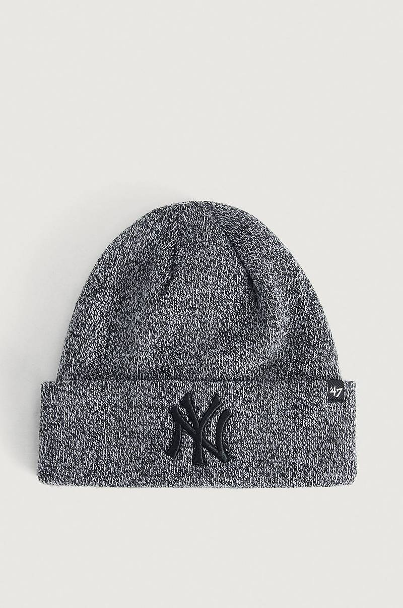 MÖSSA MLB New York Yankees Checker '47 CUFF KNIT