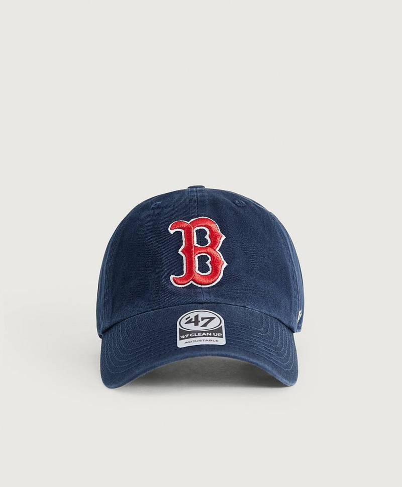 MLB Boston Red Sox '47 CLEAN UP