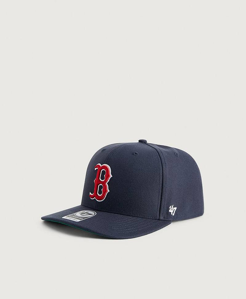 MLB Boston Red Sox Cold Zone '47 MVP DP