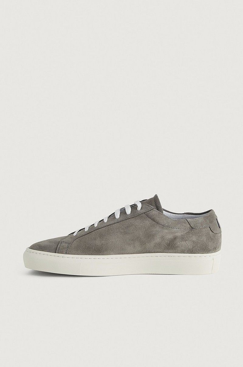 Sneakers Stayhard X Les Deux - Calle Suede Shoe