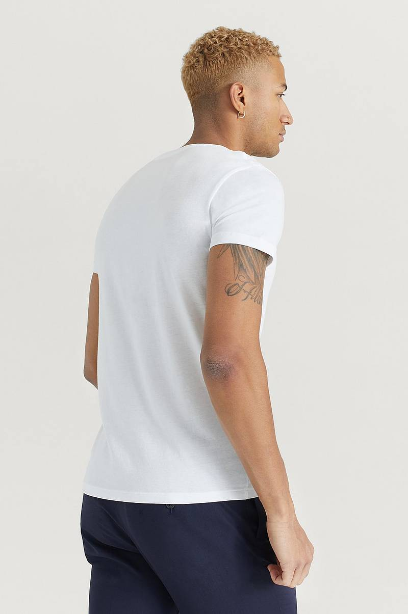T-shirt Basic Crew Neck 2-pack