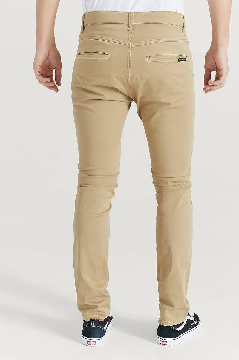 Chinot Slim Adam Beige