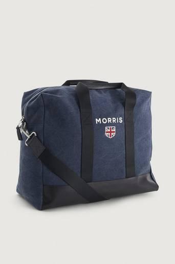 Morris Weekendbag Watson Blå