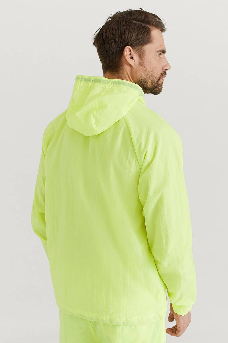 Jakke Sports Style Optikes Windbreaker