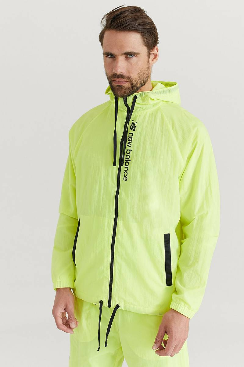 Takki Sports Style Optikes Windbreaker