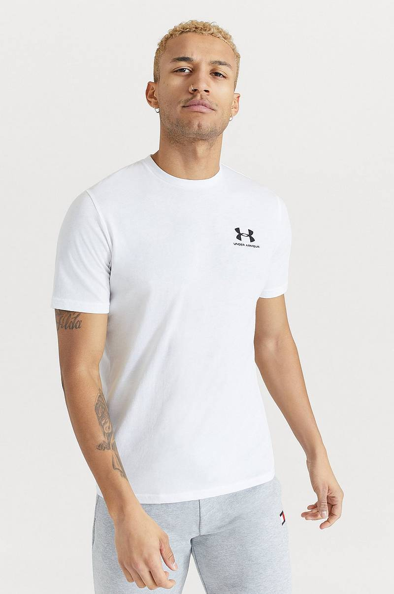 T-shirt Sportstyle Left Chest SS