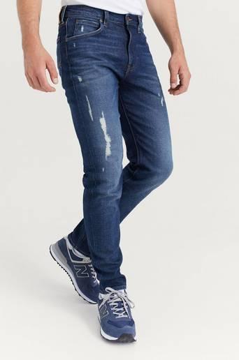 Lee Jeans Austin Blå