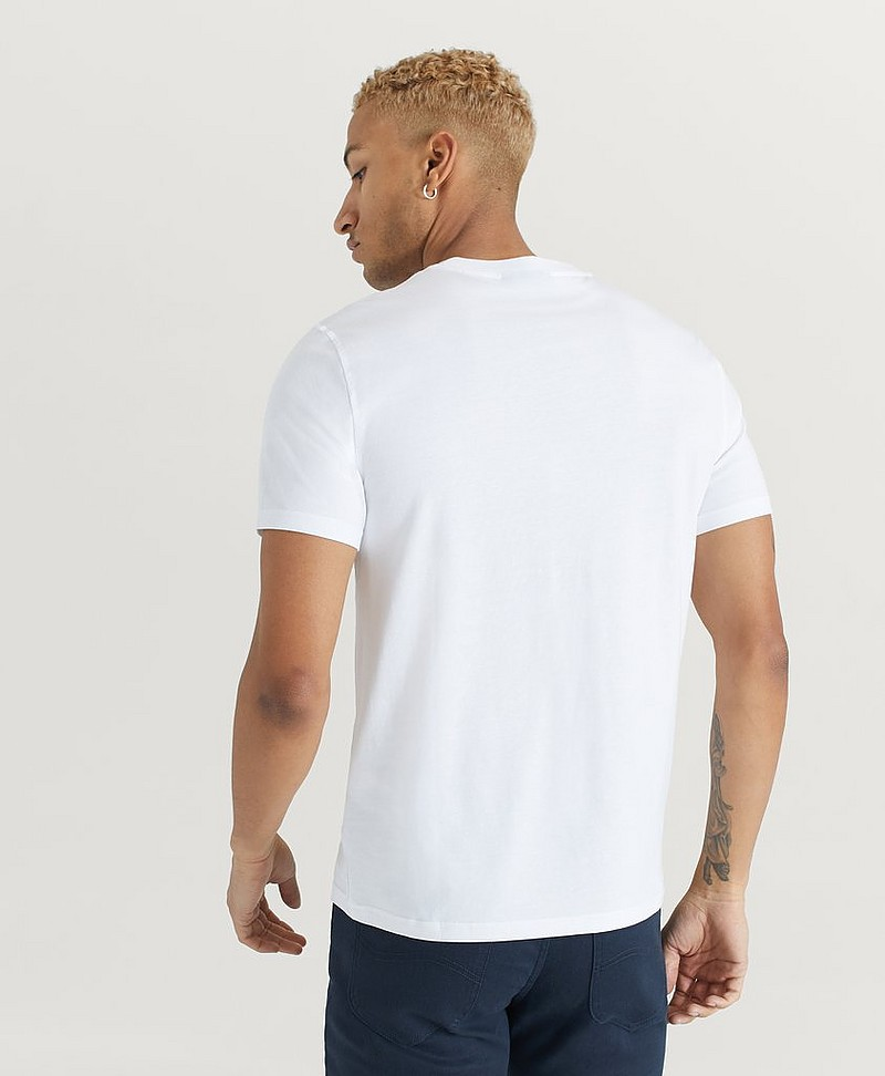 T-shirt Bridge Tee-S Jersey
