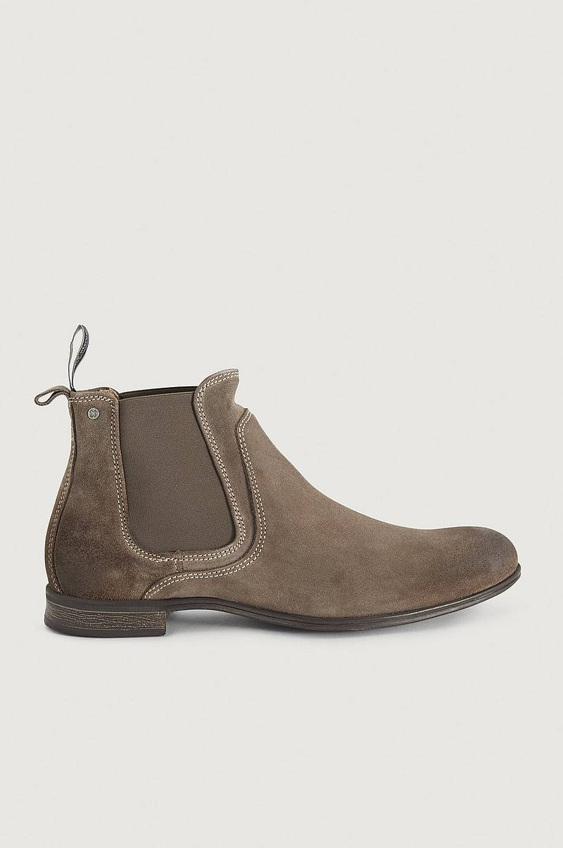 Semskede boots Cumberland Suede Shoe