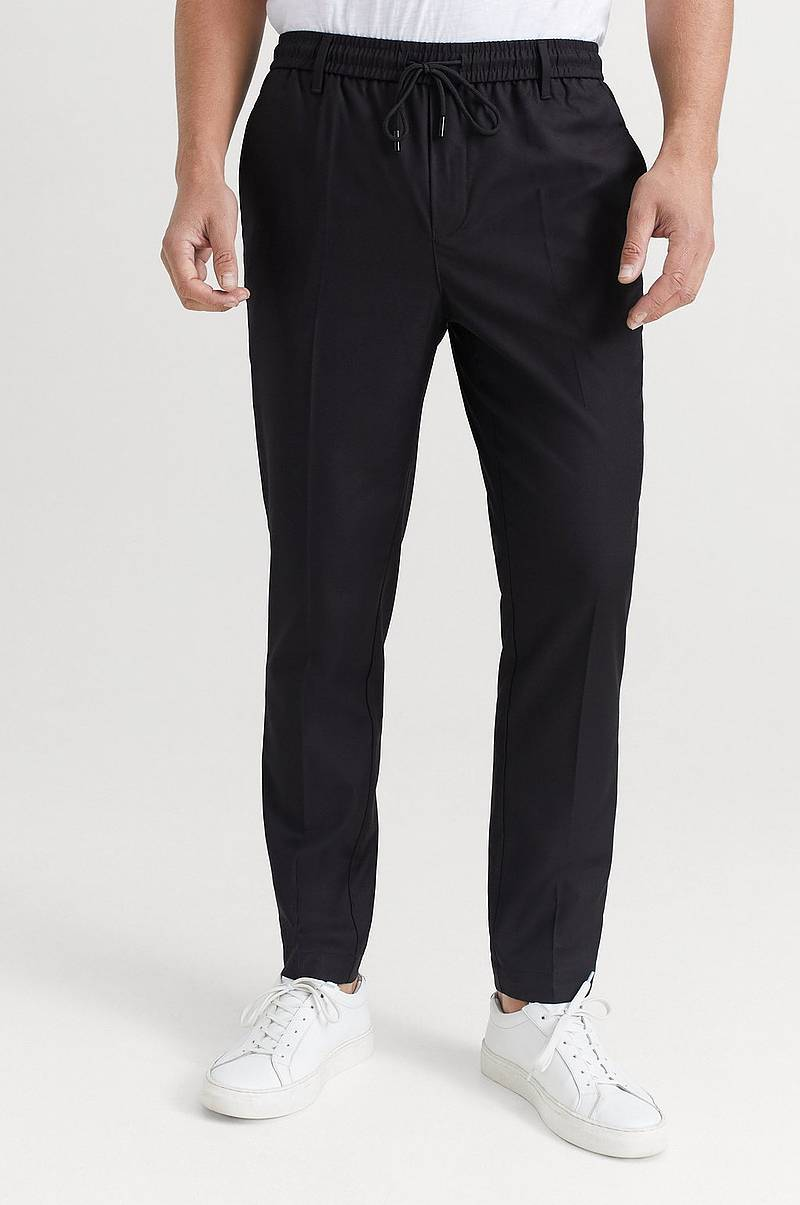 BYXOR Philip Black Pants