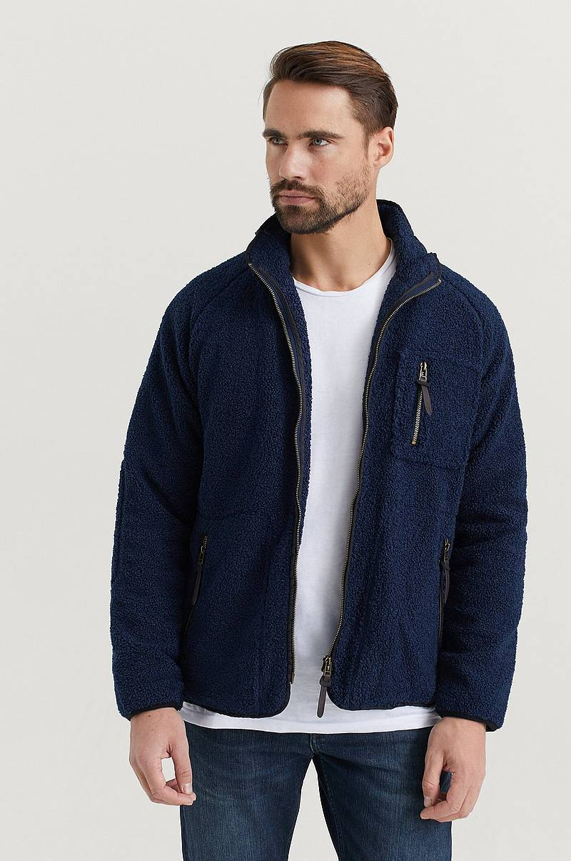 Jacka Hector Lay Jacket