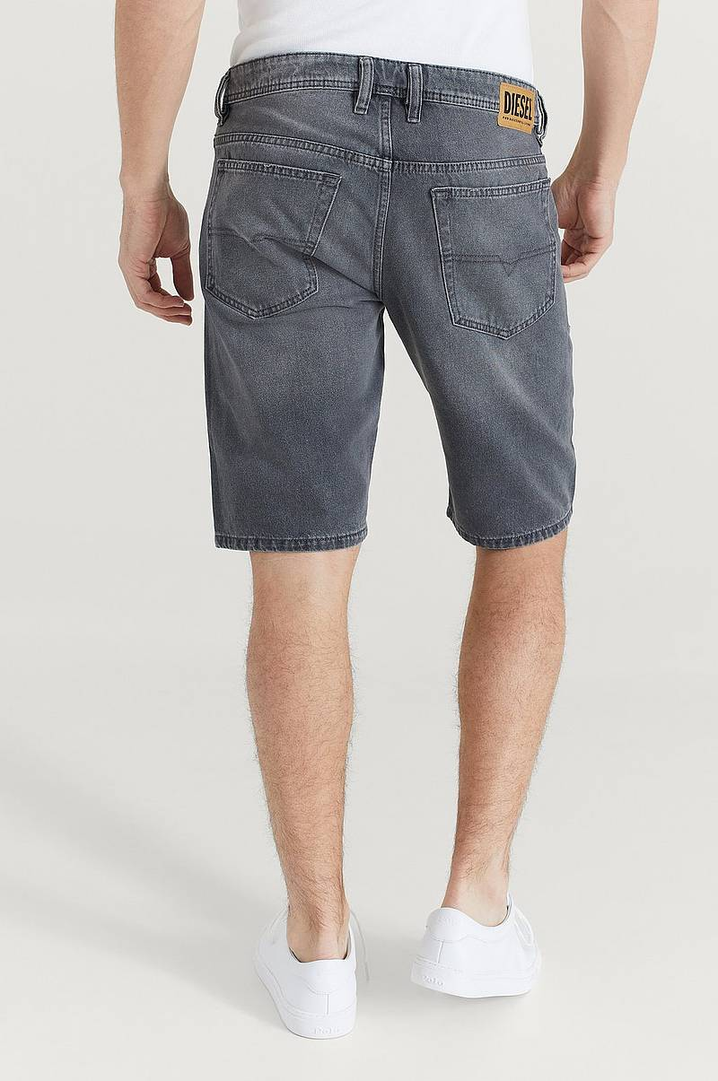 Jeansshorts Thoshort Short Pants Deni