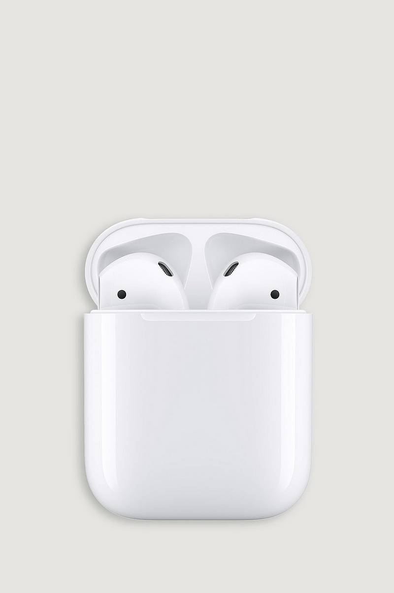 AirPods med laddningsetui