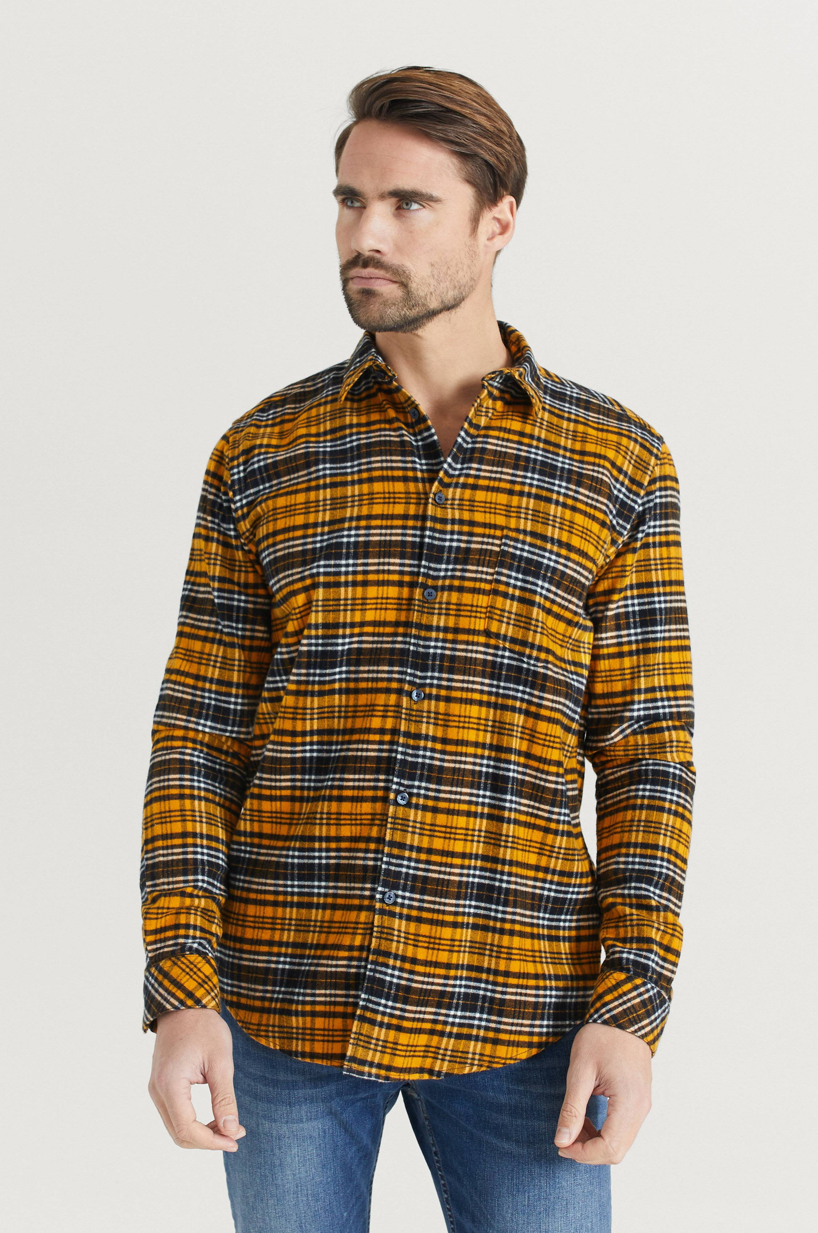 Samsøe Samsøe Liam skjorta