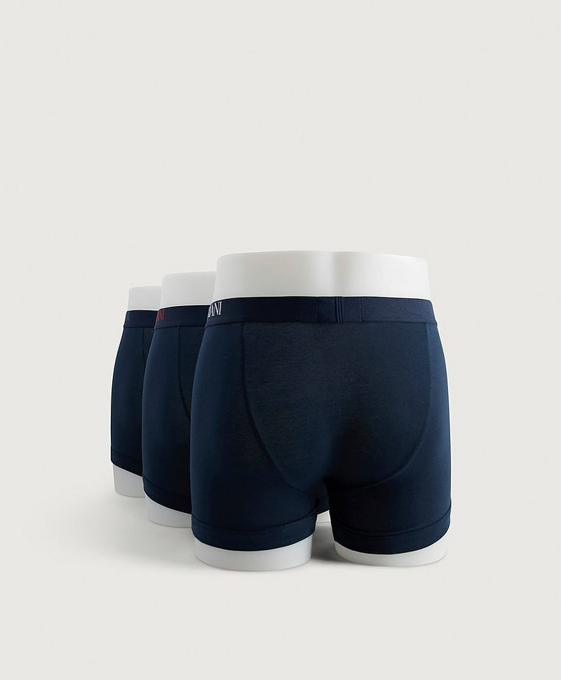 Men's Knit 3-pack Boxer