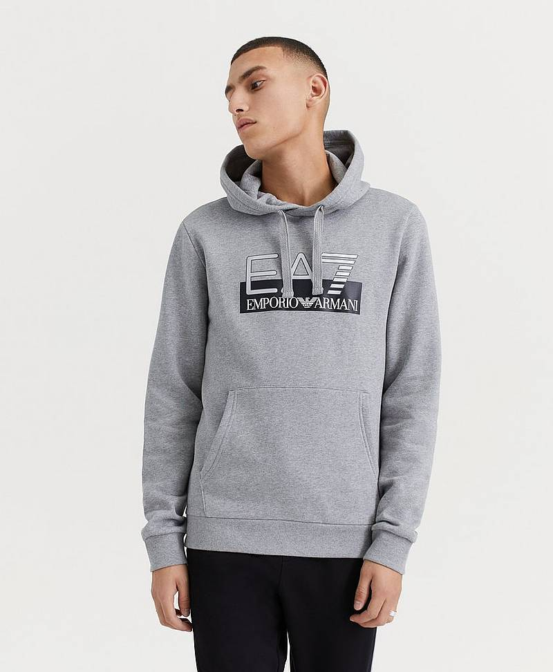 Visibility Hoodie