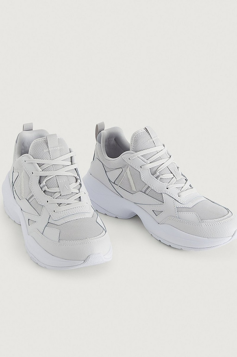 Sneakers Quantm Leather T-G9