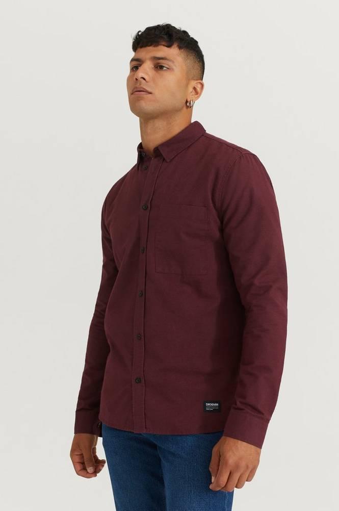 Kauluspaita Dale Shirt