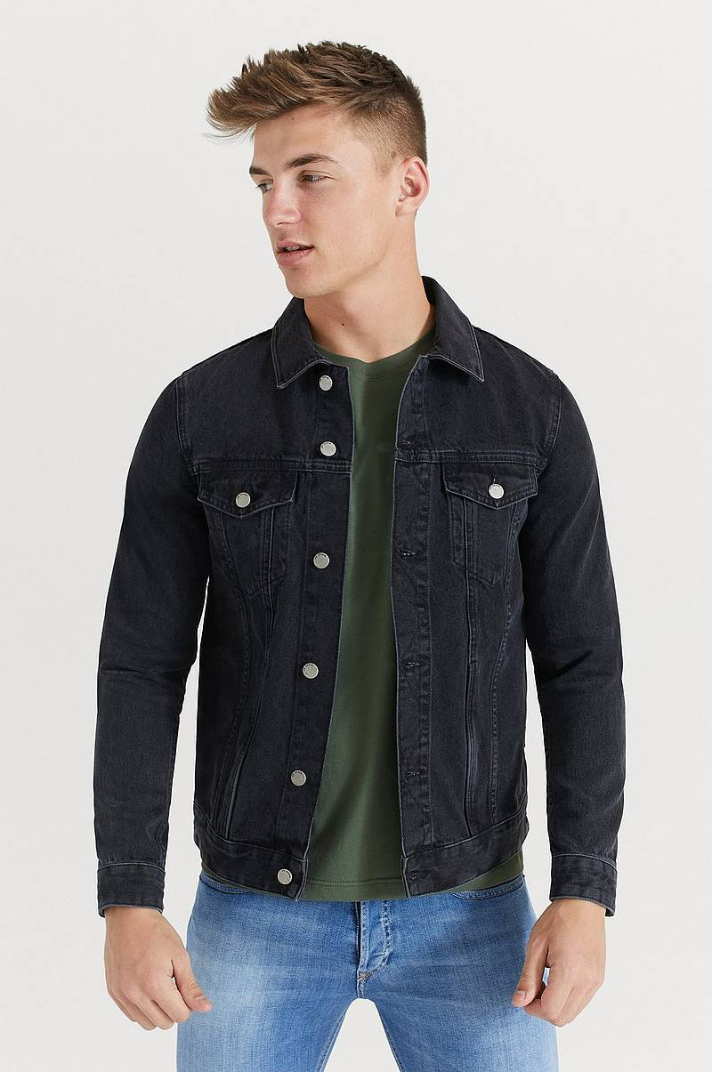 Jeansjakke Roy Trucker Jacket