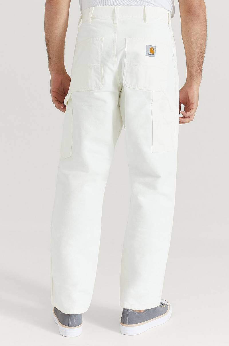 Cargobyxor Double Knee Pant